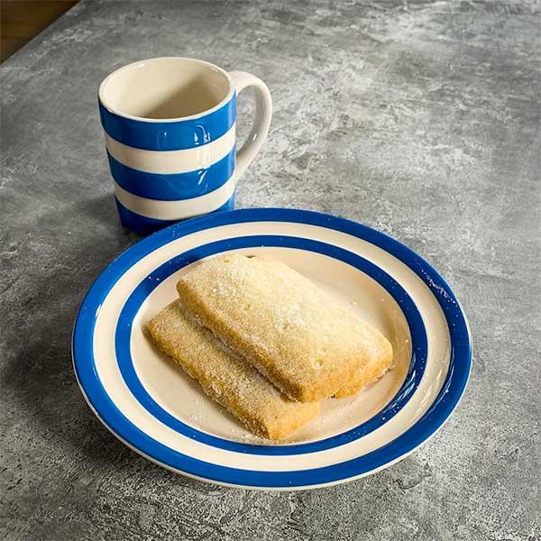 Shortbread Biscuit Finger Recipe